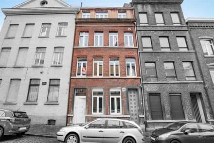 House<span>117</span>m² for rent