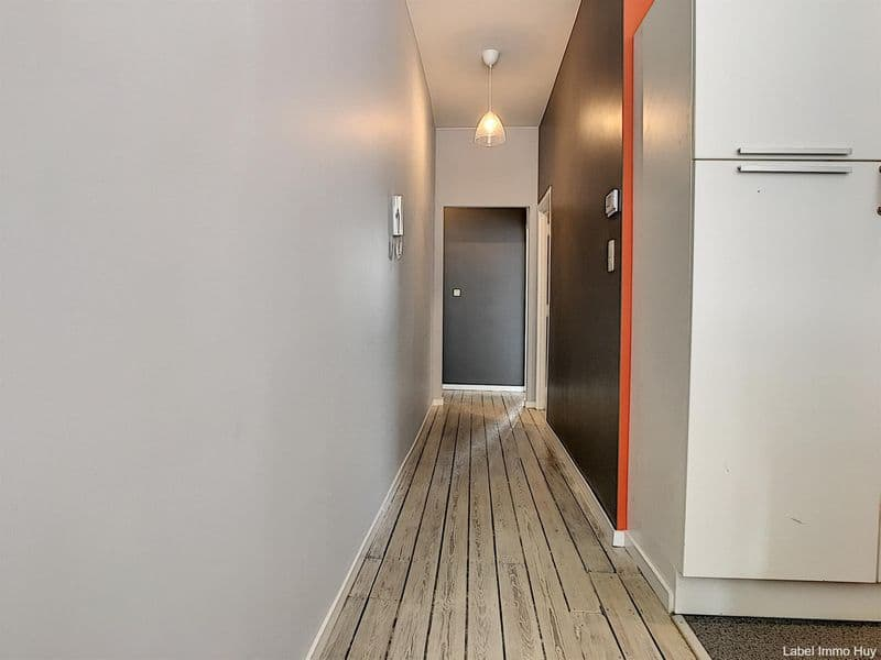 Appartement te huur in Andenne