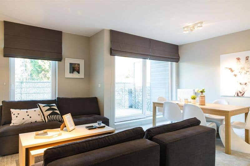 Penthouse for sale in Nivelles