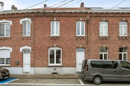 House<span>139</span>m² for rent Hoegaarden