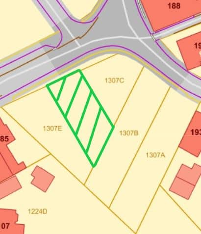 Land for sale in Appelterre Eichem