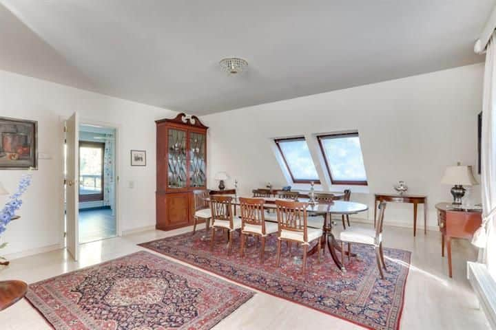 Penthouse for rent in Watermaal Bosvoorde
