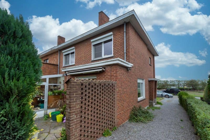 House for sale in Nimy