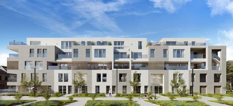 Investment property for sale in Ghent