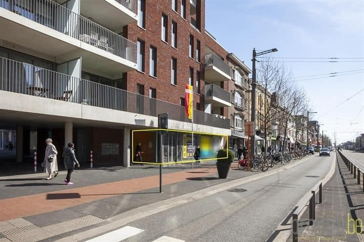 Business for sale in Mortsel