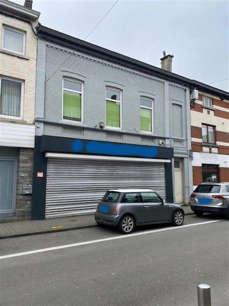 Office or business for sale in Chatelineau