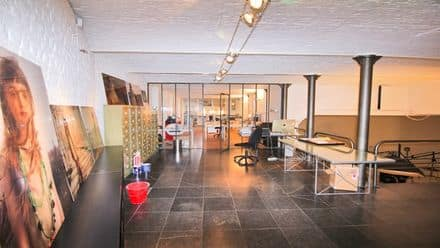 Office<span>493</span>m² for rent