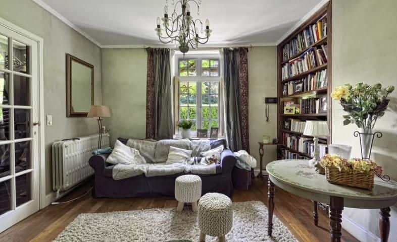 Huis te koop in Couture Saint Germain