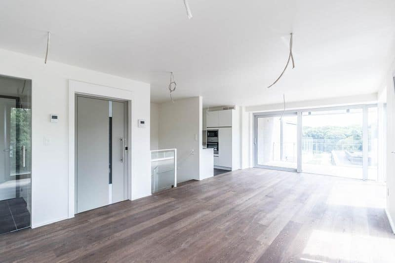Penthouse for sale in Wezembeek Oppem