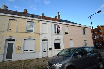 House<span>80</span>m² for rent Ronse