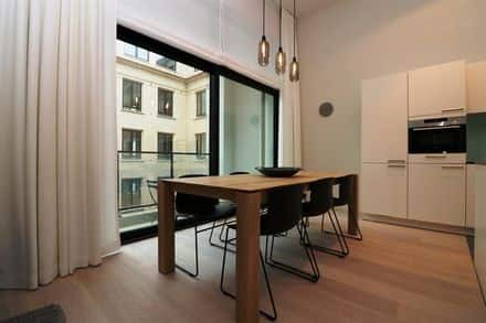 Apartment<span>118</span>m² for rent Brussels