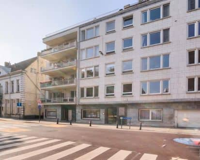 Office<span>182</span>m² for rent Ghent