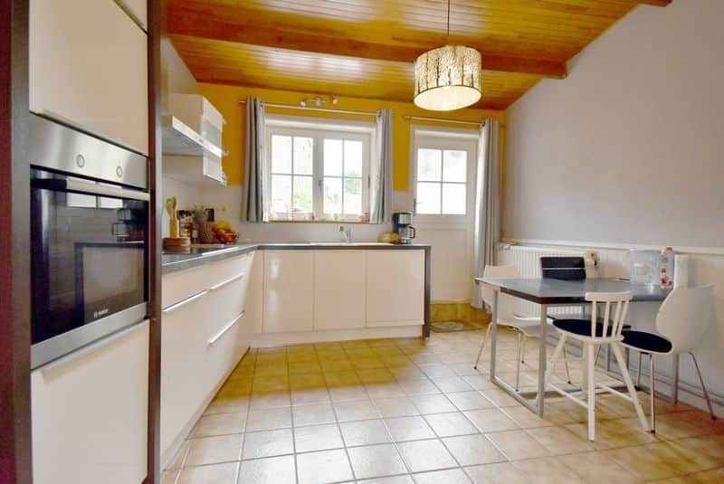 House for sale in Blaregnies