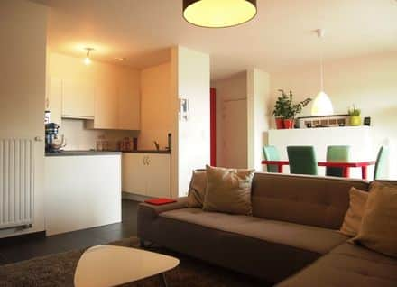 Apartment for rent Oostrozebeke