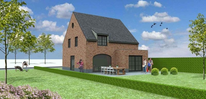 House for sale in Waardamme