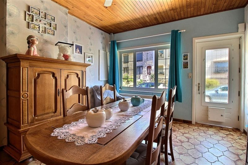 House for sale in Chapelle Lez Herlaimont
