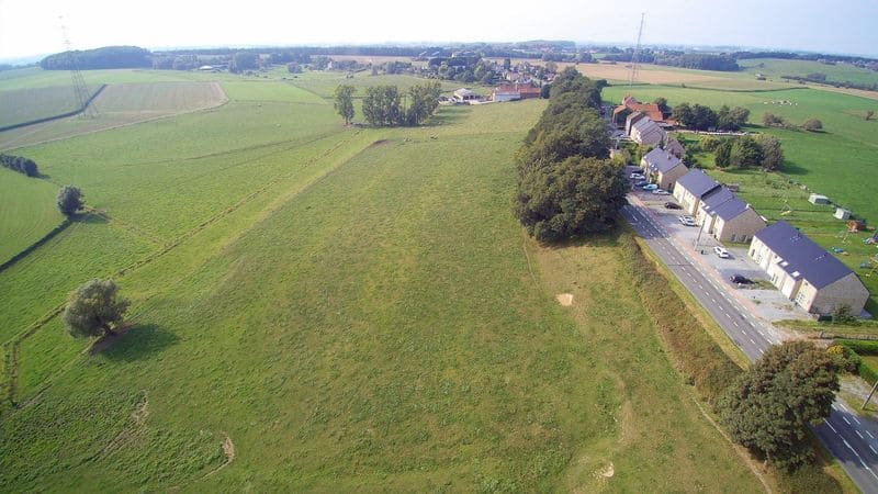 Land for sale in Tubize