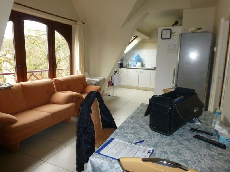 Appartement te koop in Court Saint Etienne