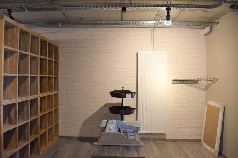 Business for rent in Bornem