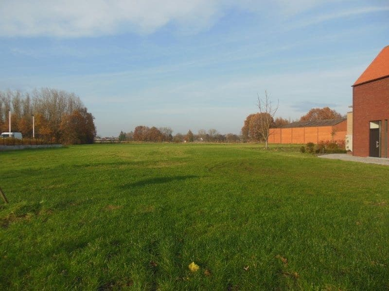 Land for sale in Putte