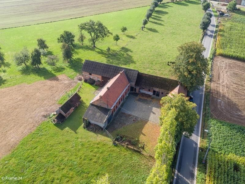 Land for sale in Schorisse
