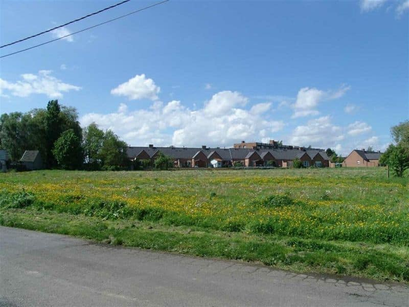Land for sale in Herseaux
