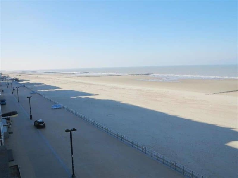 Apartment for sale in Westende
