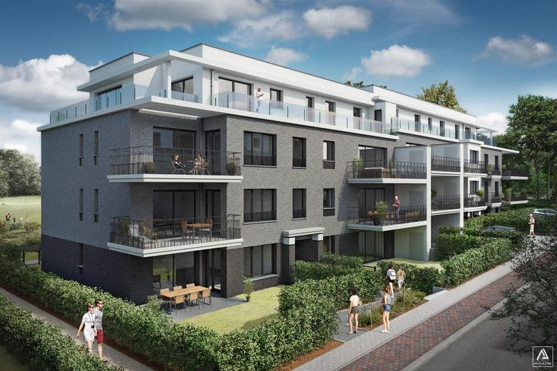 Office or business for sale in Braine L Alleud