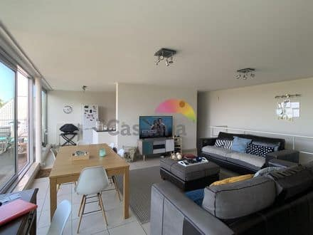 Penthouse<span>106</span>m² for rent