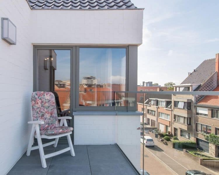 Duplex for sale in Ostend