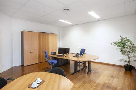 Office or business<span>54</span>m² for rent Wavre