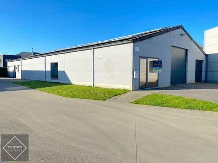 Industrial building<span>630</span>m² for rent