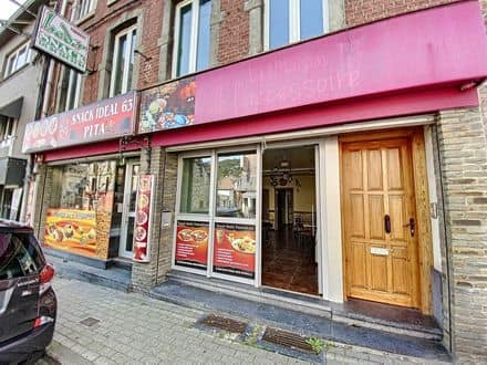 Office or business<span>86</span>m² for rent Aywaille