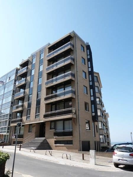 Ground floor flat for sale in Koksijde