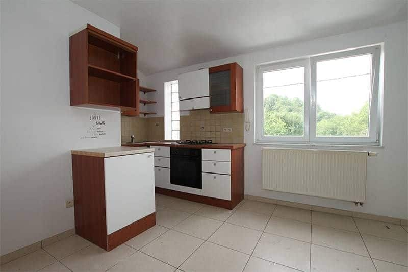 Apartment for rent in Farciennes