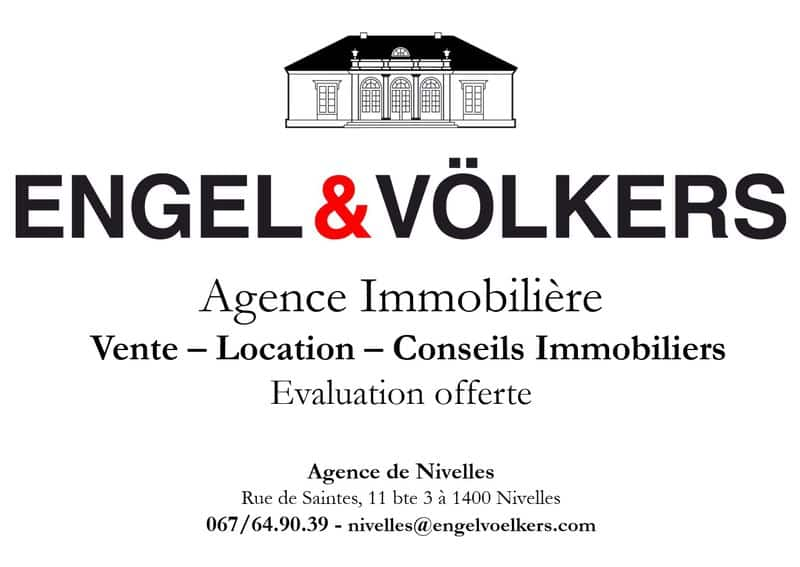 House for rent in Nivelles