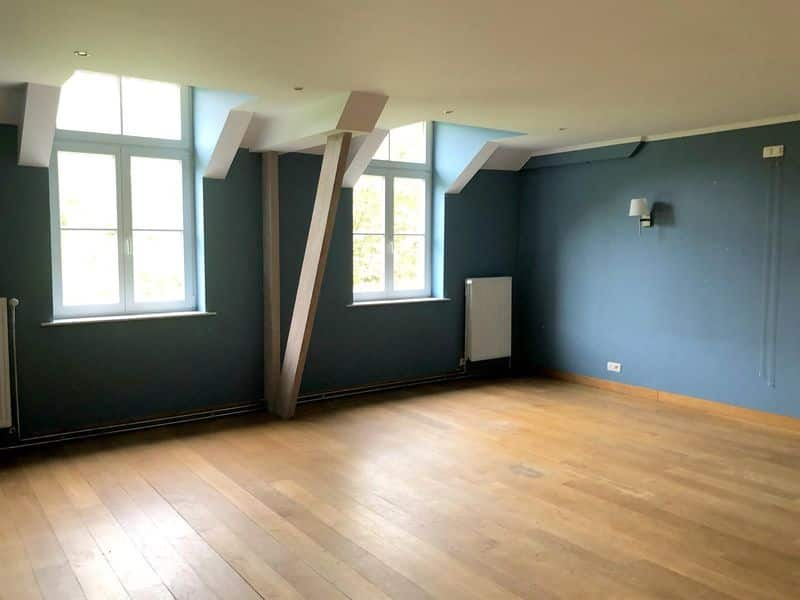 House for rent in Court Saint Etienne