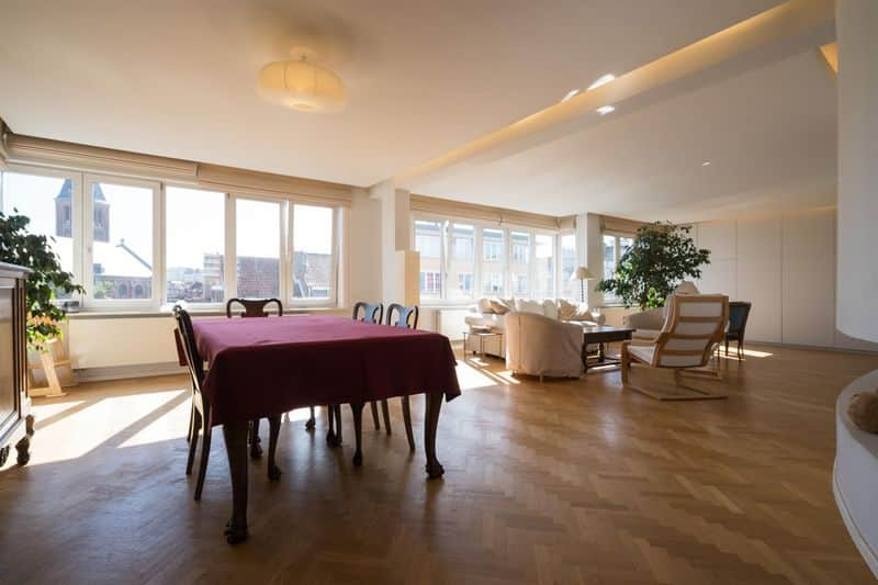 Apartment for sale in Etterbeek
