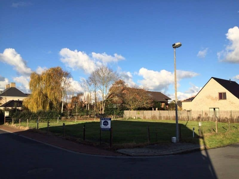 Land for sale in Lombardsijde