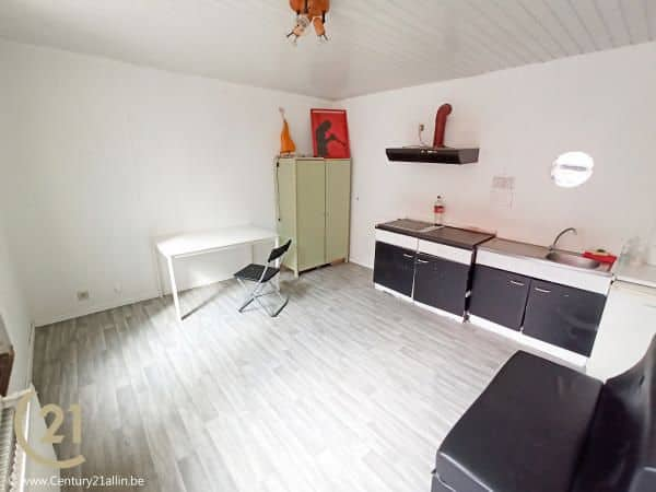 Student flat for rent in Doornik