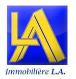 Immobiliere L.a., real estate agency Namur
