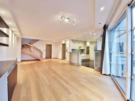 Penthouse<span>160</span>m² for rent