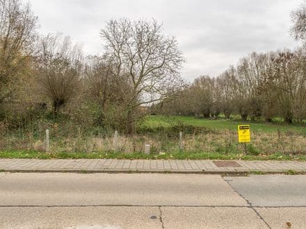 Building land<span>791</span>m² for rent