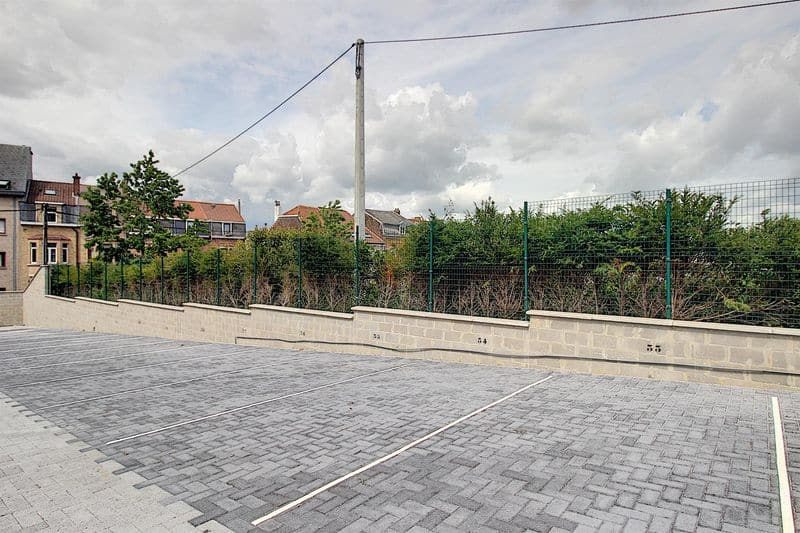 Parking space or garage for sale in Braine L Alleud