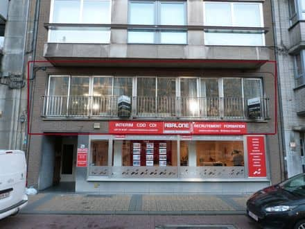 Office<span>152</span>m² for rent