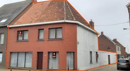 House for rent Pittem