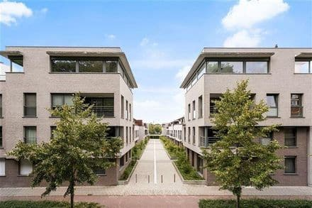 Investment property<span>103</span>m² for rent Leuven