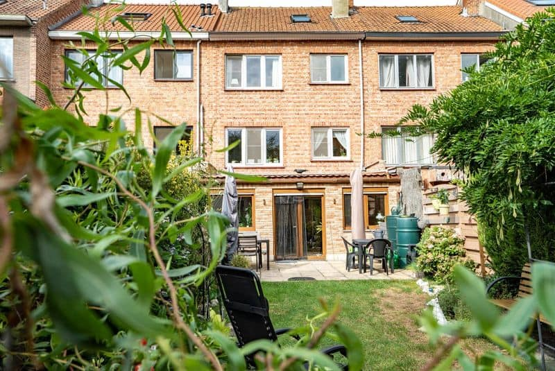 House for sale in Vilvoorde