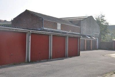 Garage for rent Blankenberge