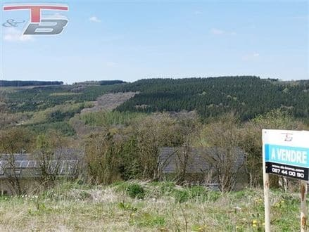 Land<span>963</span>m² for rent Francorchamps